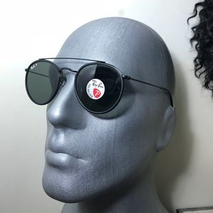Ray ban men's sunglasses SCRATCHED